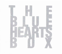 THE BLUE HEARTS BOX