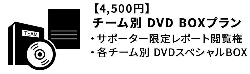 チーム別 DVD BOXプラン