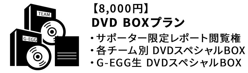 DVD BOXプラン